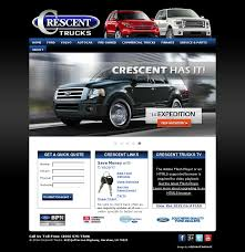 100 Crescent Ford Trucks Competitors Revenue And Employees Owler