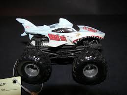 100 Shark Wreak Monster Truck Great Bite S Wiki FANDOM Powered By Wikia