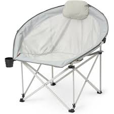 Details About Oversize Folding Camping Chair Jumbo Quad Camp Chairs Gray  Ozark Trail 300 Lbs Top 5 Best Moon Chairs To Buy In 20 Primates2016 The Camping For 2019 Digital Trends Mac At Home Rmolmf102 Oversized Folding Chair Portable Oversize Big Chairtable With Carry Bag Blue Padded Club Kingcamp Camp Quad Outdoors 10 Of To Fit Your Louing Style Aw2k Amazoncom Mutang Outdoor Heavy 7 Of Ozark Trail 500 Lb Xxl Comfort Mesh Ptradestorecom Fundango Arm Lumbar Back Support Steel Frame Duty 350lbs Cup Holder And Beach Black New