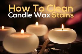 How Remove Wax From Carpet by How To Get Candle Wax Out Of Carpet And Upholstery Coit