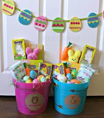 Being Mvp Easter Basket Ideas For Little Kids Orientaltrading