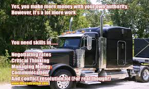 Getting Your Own Authority Truck Driver Salary Ultimate Guide Flatbed Pay Scale Tmc Transportation How Much Do Drivers Make Usa Today Classifieds To Become A Ups To Work For Brown Industry Facts 2011 Infographic P579jpg Aaas Your Driving Costs Aaa Exchange Amazing Trucks Skills Awesome Semi Infographic 10 Interesting About Fueloyal 6 Things Every Trucker Should Take With Them On The Road Aaa Tow Best 2018