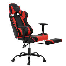 Gaming Chair High-back Office Computer Chair Ergonomic Design Racing Chair  With Footrest - Walmart.com Ewracing Clc Ergonomic Office Computer Gaming Chair With Viscologic Gt3 Racing Series Cventional Strong Mesh And Pu Leather Rw106 Fniture Target With Best Design For Your Keurig Kduo Essentials Coffee Maker Single Serve Kcup Pod 12 Cup Carafe Brewer Black Walmartcom X Rocker Se 21 Wireless Blackgrey Pc Walmart Modern Decoration Respawn 110 Style Recling Footrest In White Rsp110wht Pro Pedestal Dxracer Formula Ohfd01nr Costway Executive High Back Blackred Top 7 Xbox One Chairs 2019