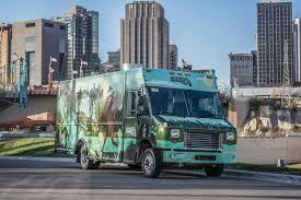 100 Food Truck Mn Sasquatch Sandwichs Inbound BrewCo