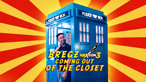 NEXCON3 ing Out The Closet BREGZFeature