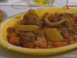 cuisine algerienne madame rezki moutaat al maida les vidéos culinaires algériennes