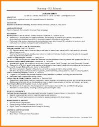 Gallery Of Registered Nurse Resume Template Best Travel Examples Perfect Nursing Awesome