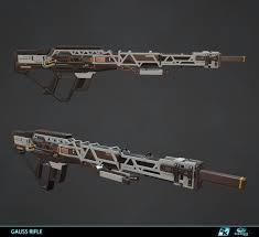 Pin Drawn Gun Xcom 2 4