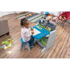 Step2 Art Master Activity Desk Teal by Step 2 Art Desk And Chair Hostgarcia