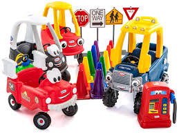 100 Radio Flyer Fire Truck Preschool RideOn Toys Play With A Purpose Play With A Purpose