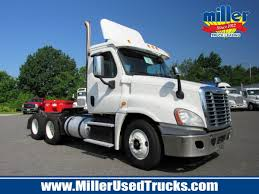 100 Day Cab Trucks For Sale 2014 FREIGHTLINER CASCADIA TANDEM AXLE DAYCAB FOR SALE 2931