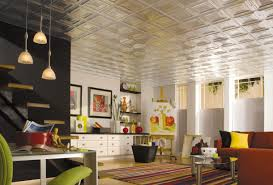 Armstrong Drop Ceiling Estimator by Metal Ceiling Installation Cost Armstrong Ceilings Residential