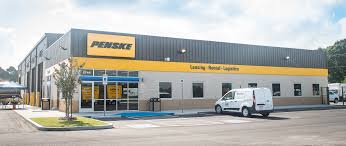 Penske Truck Leasing Opens New Facility In Lafayette, Louisiana ... Penske Acquires Old Dominion Lvb Truck Rental Agreement Pdf Ryder Lease Opening Hours 23 Stevenage Dr Ottawa On Freightliner M2 Route Delivery Truck Equipped Tractor Trailer This Entire Is A Flickr Leasing Rogers Willard Inc 16 Photos 110 Reviews 630 To Acquire Hollywood North Production Rources South Pladelphia Pa