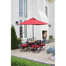 Living Accents Patio Heater Troubleshooting by Living Accents New Castle Dining Set 5 Pc All Patio Collections