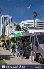 Fast Food Trucks Stock Photos & Fast Food Trucks Stock Images - Alamy Commission Moves To Legalize Regulate Food Trucks Santa Monica Global Street Food Event With Evan Kleiman In Trucks Threepointsparks Blog Private Ding Arepas Truck In La Fast Stock Photos Images Alamy Best Los Angeles Location Of Burger Lounge The Original Grassfed Presenting The Extra Crispy And Splenda Naturals Truck Tour Despite High Fees Competion From Vendors Dannys Tacos A Photo On Flickriver