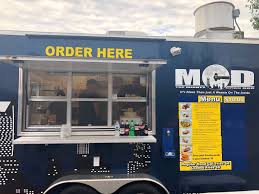 100 Mighty Trucks Corn Dog Uncovering Oklahoma