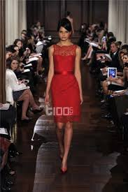 popular red cocktail dress evening short buy cheap red cocktail