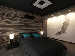Mens Bedroom Decor For Design Ideas With