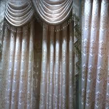 rideau store pas cher application à la maison broderie dentelle d or rideau lumineux