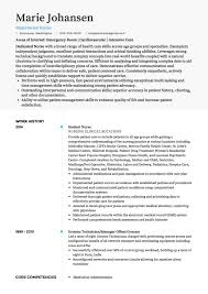 Entry Level Rn Resume Examples For Screen Shot 2016 09 23 At 2 11 05 PM Png Fit Thumb F Top W