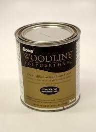 Bona Water Based Floor Sealer by Bona Woodline Oil Based Polyurethane And Drifast Sealer Hardwood
