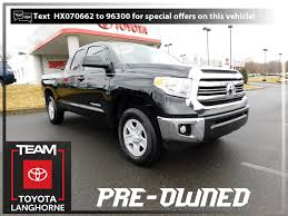 100 Ups Truck For Sale Toyota Tundra S For In Kingston PA 18704 Autotrader