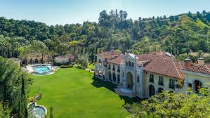 104 Beverly Hills Houses For Sale Concierge Auctions Hits New Record With Property Pursuitist