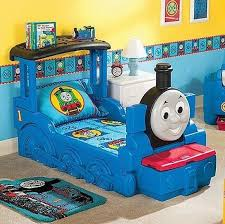 costco thomas the tank engine toddler bed the boys bedrooms
