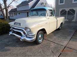 1955 GMC Truck For Sale | ClassicCars.com | CC-940601 1955 Gmc Pickup For Sale Near Arlington Texas 76001 Classics On Second Series Chevygmc Truck Brothers Classic Parts Hot Rod Network Panel Information And Photos Momentcar 12 Ton Sale Classiccarscom Cc770040 Rods Can You Say Ramp Or Too Rare To Cut Up Dstone7y Flickr The Stepside That Didnt Get Away Gmc 100 Cars Look At Love Pinterest Trucks Truck Duputmancom Photo Of The Week 860
