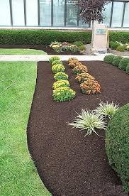 What s the Purpose of Mulch Diaz Lawn LLC