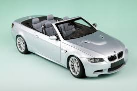 BMW Sport Car Royalty Free Stock Image