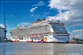 Norwegian Dawn Deck Plans 2011 by Everything Norwegian Joy Delivery Spring 2017 Page 33