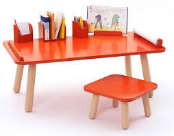 bureau bébé un bureau évolutif pour enfant par olaf schroeder déco design