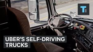 Uber's Self-Driving Trucks - YouTube Selfdriving Trucks Threaten One Of Americas Top Bluecollar Jobs Selfdriving Trucks Wfp Innovation Waymo Reportedly In Early Stages Testing Selfdriving Semi Truck Technology Moving Quickly Down Onramp Are Coming To Uk Roads After The Government What You Need Know About Driverless Your Job Is Safe See Freightliner Inspiration Truck From Daimler Ubers May Also Be Violating California Law Artic Driving Lessons Learn Drive Pretest Episode 26 Postal Hub Podcast This Driver Braved Alkas Dalton Highway For Five Decades Why Do We Need Selfdriving Trucks News
