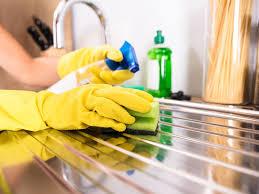 richtig putzen so reinigen sie jeden raum effizient und schnell