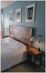 King Platform Bed With Headboard by Storage Benches And Nightstands Best Of King Size Headboard With