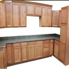 Surplus Warehouse Unfinished Cabinets by Honey Oak Kitchen Cabinets Builders Surplus Wholesale Kitchen