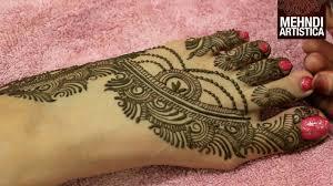 Beautiful Easy Trendy Wedding Mehndi Designs Dulhan ki Mehendi For