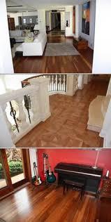 Sandless Floor Refinishing Edmonton by Hardwood Floor Refinishing With A Natural Look By Monk U0027s