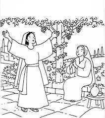 Visitazione Beata Vergine Maria 6 718x808