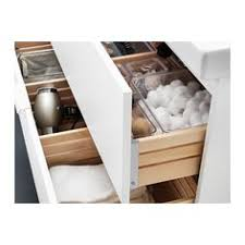 Ikea Sink Cabinet With 2 Drawers by Storjorm Mirror Cabinet W 2 Doors U0026 Light White Mirror Cabinets
