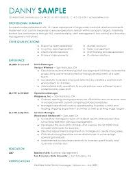 Example Of A Professional Resume Template   Resume Summary ... Summary Profiles For Biochemistry Rumes Excellent How To Write A Resume That Grabs Attention Blog Customer Service 2019 Examples Guide Of Qualifications On 20 Statement 30 Student Example Murilloelfruto Science Representative Samples Security Guard Mplates Free Download Resumeio Resume Of A Professional For 9 Career Pdf Genius Profile Writing Rg One Page Executive Luxury