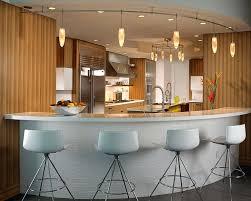 Outdoor Bar Lighting Ideas Kitchen Modern Island