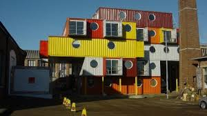 100 Cabins Made From Shipping Containers Top 9 Houses Made From