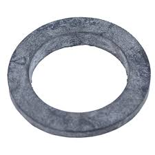 Bathtub Overflow Plate Gasket by Waste And Overflow Gasket 58478 The Home Depot