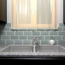 6 X 12 Glass Subway Tile by Glass Tile You U0027ll Love Wayfair