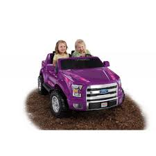 Power Wheels Girls' Ford F-150 12-Volt Battery-Powered Ride-On ... Amazing Power Wheels Ford F150 Extreme Sport Truck Toys 2016 Ecoboost Pickup Truck Review With Gas Mileage Amazoncom Lil Games Inspirational Fisher Price Ford F 150 Power Wheels Lifted Usps Toy We Review The The Best Kid Trucker Gift Fire Engine Jeep 12v Fisherprice Race Dodge Ram Vs Ford150 Raptor Youtube Silver Walmartcom