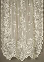 Lace Priscilla Curtains With Attached Valance by 63 Inch Curtains With Attached Valance Curtains Gallery