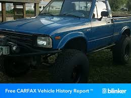 100 1982 Toyota Truck Pickup 1000 For Sale 1000