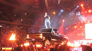 100 Luke Bryan Truck Thats My Kinda Night Madison Square Garden YouTube
